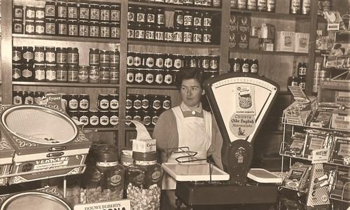 Kruidenierswinkel van Breedijk (1958)